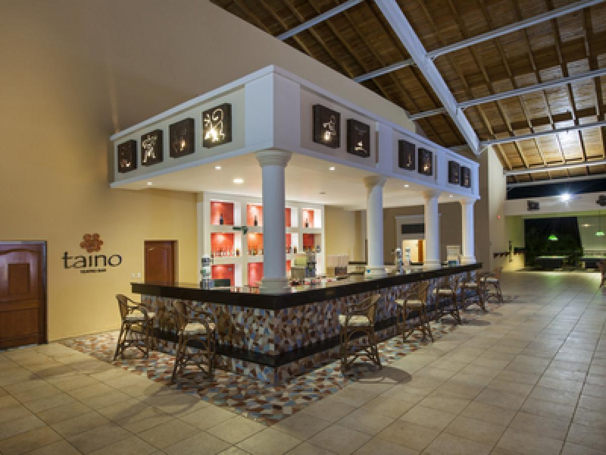 Occidental Caribe - Taino Theater Bar